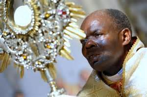 Healing Mass & Healing Service - Fr. John Baptist Bashobora