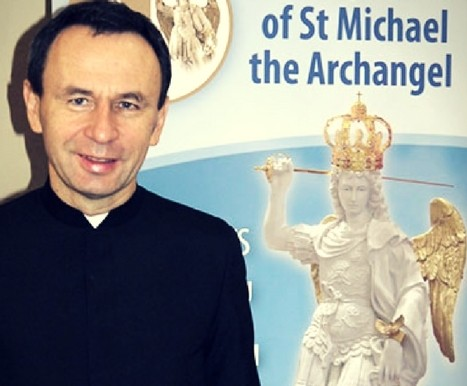 St. Michael the Archangel Conference by Fr. Peter Prusakiewicz