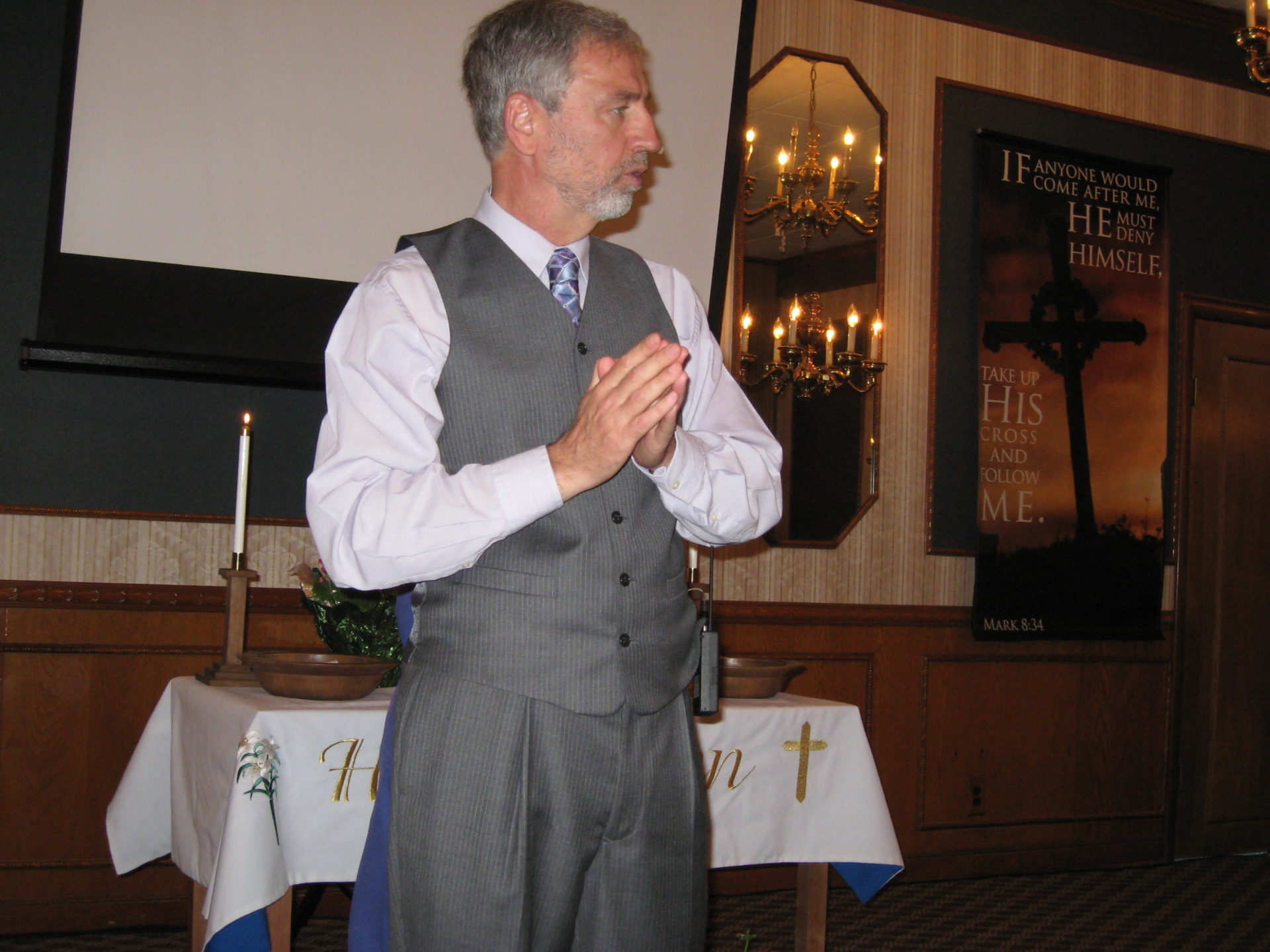 Robert Brayerton, Sr.