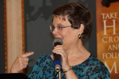 Donna Buritsch Brayerton