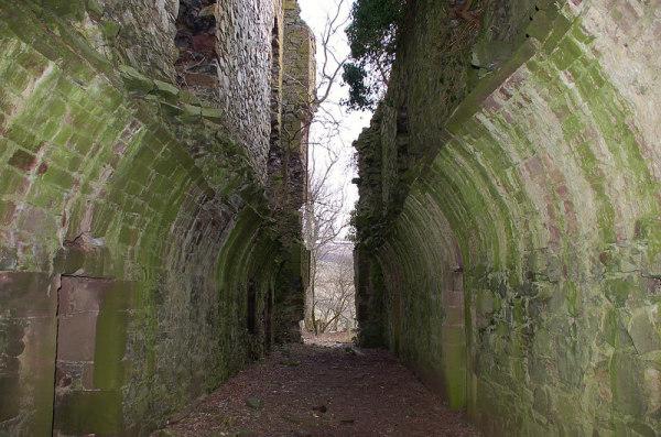 Spiritual Passage Ways