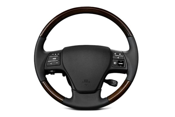 Your Steering Wheel