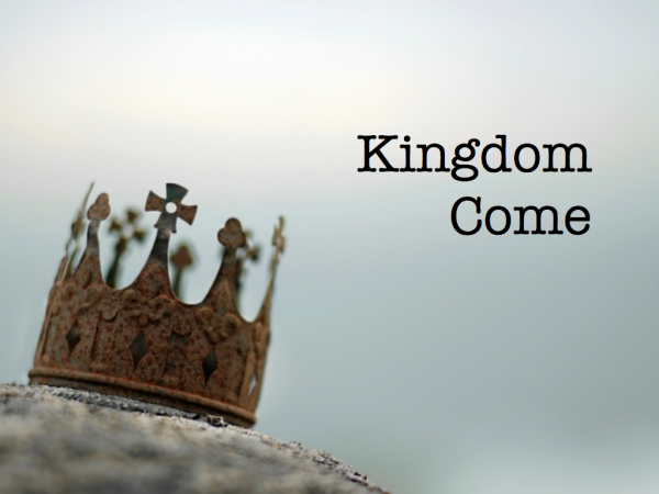 Democracy or Kingdom?