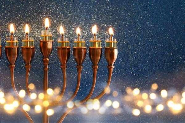 A Celebration of Light