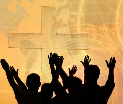 WORSHIP THROUGH THE YEARS