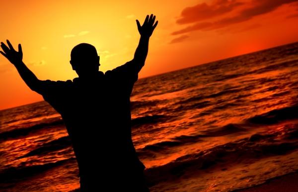 BECOMING A WORSHIPER