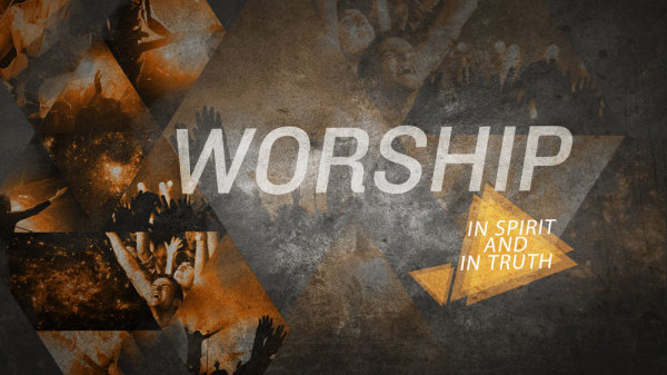 MOTIVES AND WORSHIP