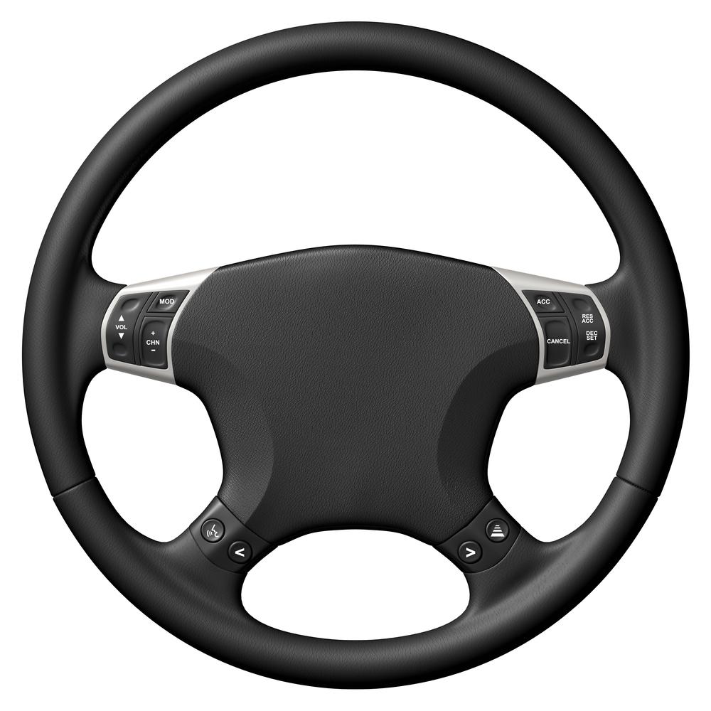 Your Steering Wheel