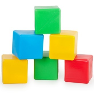 Thinking in Blocks
