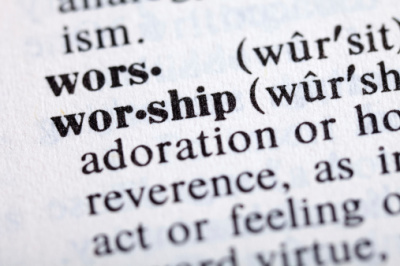 DEFINING WORSHIP BIBLICALLY