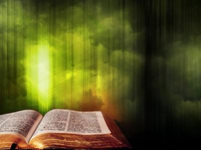 NEW PATTERNS OF WORSHIP