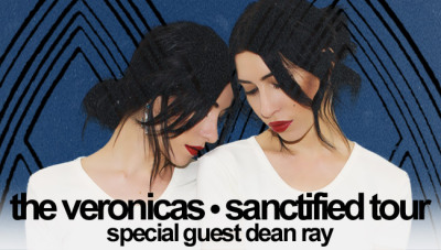 The Veronicas - Sanctified Tour