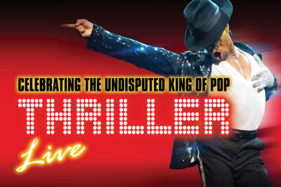 Thriller Live - The Musical