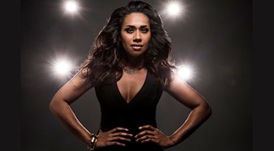 Interview with Paulini