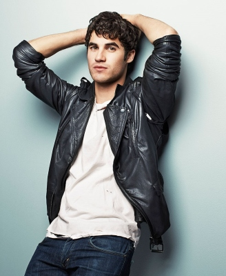 Interview with Darren Criss