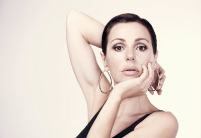 Interview with Tina Arena