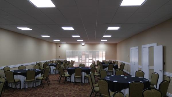 LED 2x2 Panels