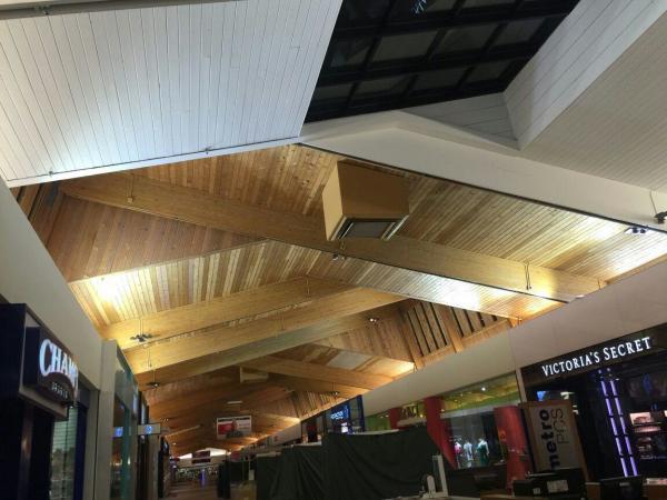 Wesland Mall
