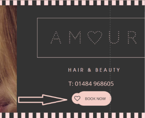 Did you know you can now book online!!