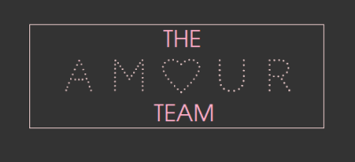 THE AMOUR TEAM - ANDREW