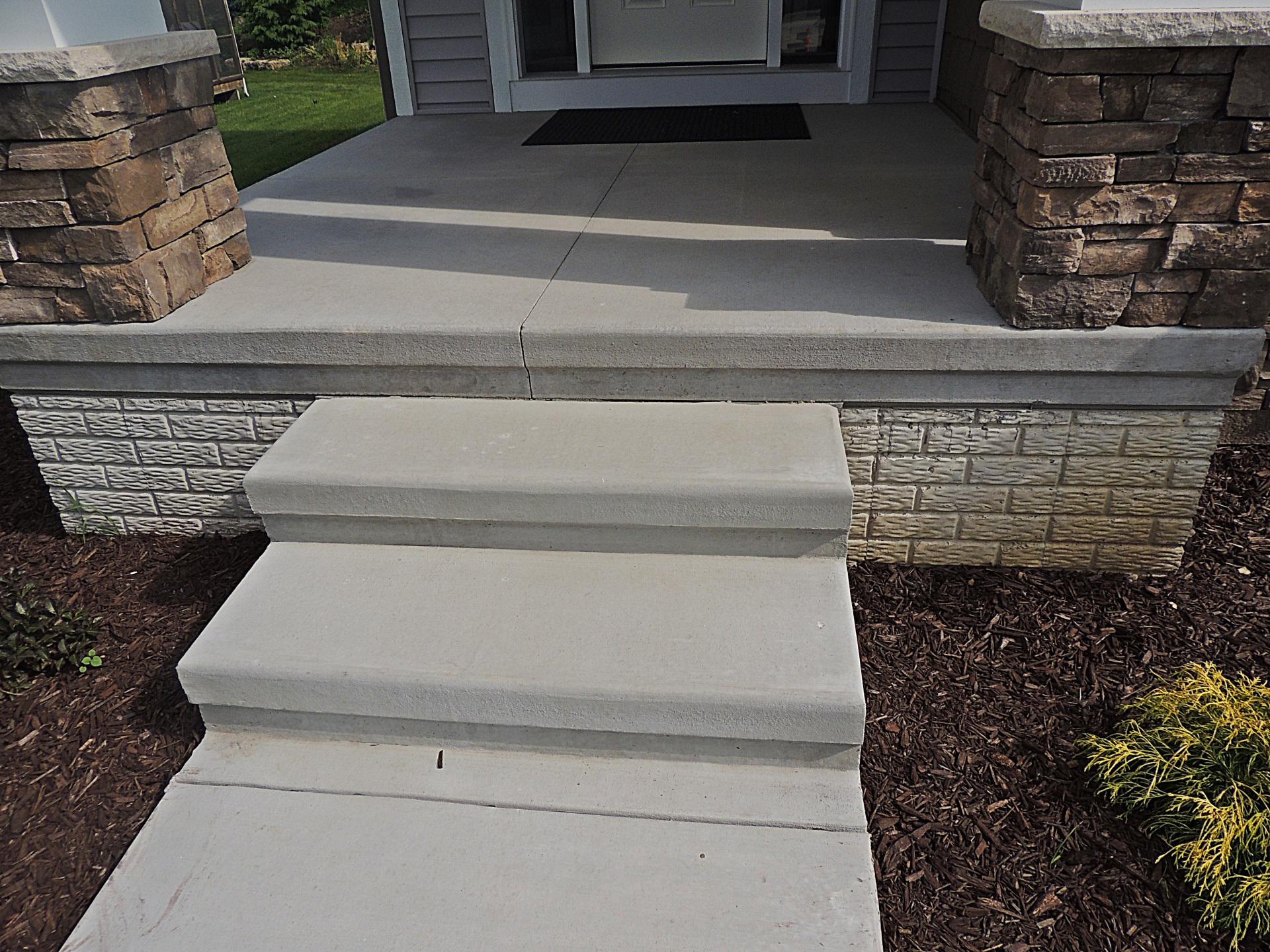 front-stoop