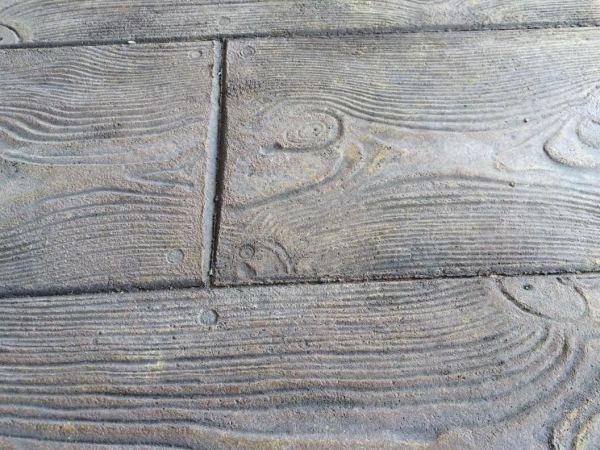 woodstamp