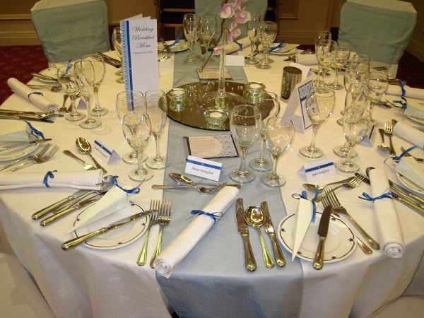 Table runner hire
