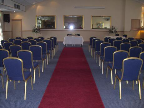 Before chair cover picture