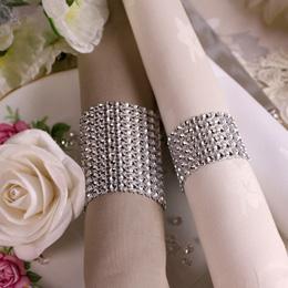 Silver Napkin rings to buy