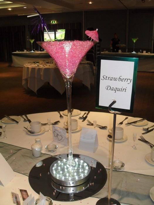 Stawberry Daquiri