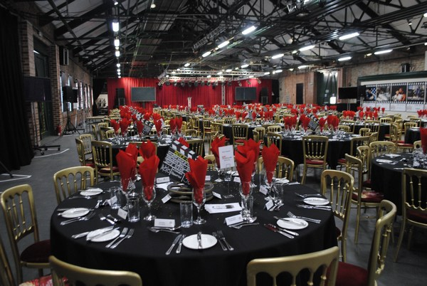 Barnsley & Rotherham Chamber of Commerce Presidents Ball