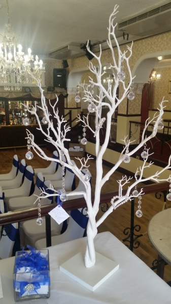 Tbale top wish tree hire