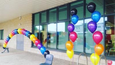 Barnsley College - Future Fest