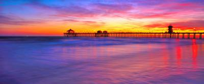 "Huntington Romance, 58"" x 24""; 87.5"" x 36""; 120"" x 50"" (other sizes on request), 200 editions"