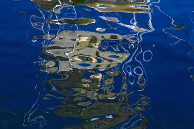 Water Charm 17