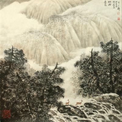 Guzi Hong - 2