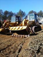 Residential Grading Services