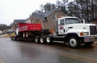 Hauling Services