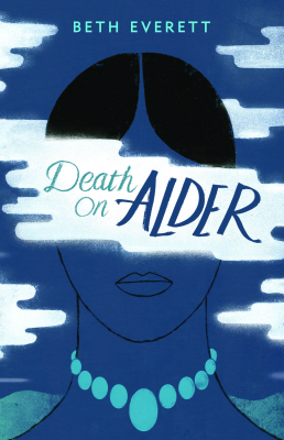 Death on Alder is Available October 1 at Annie Blooms Books and Amazon