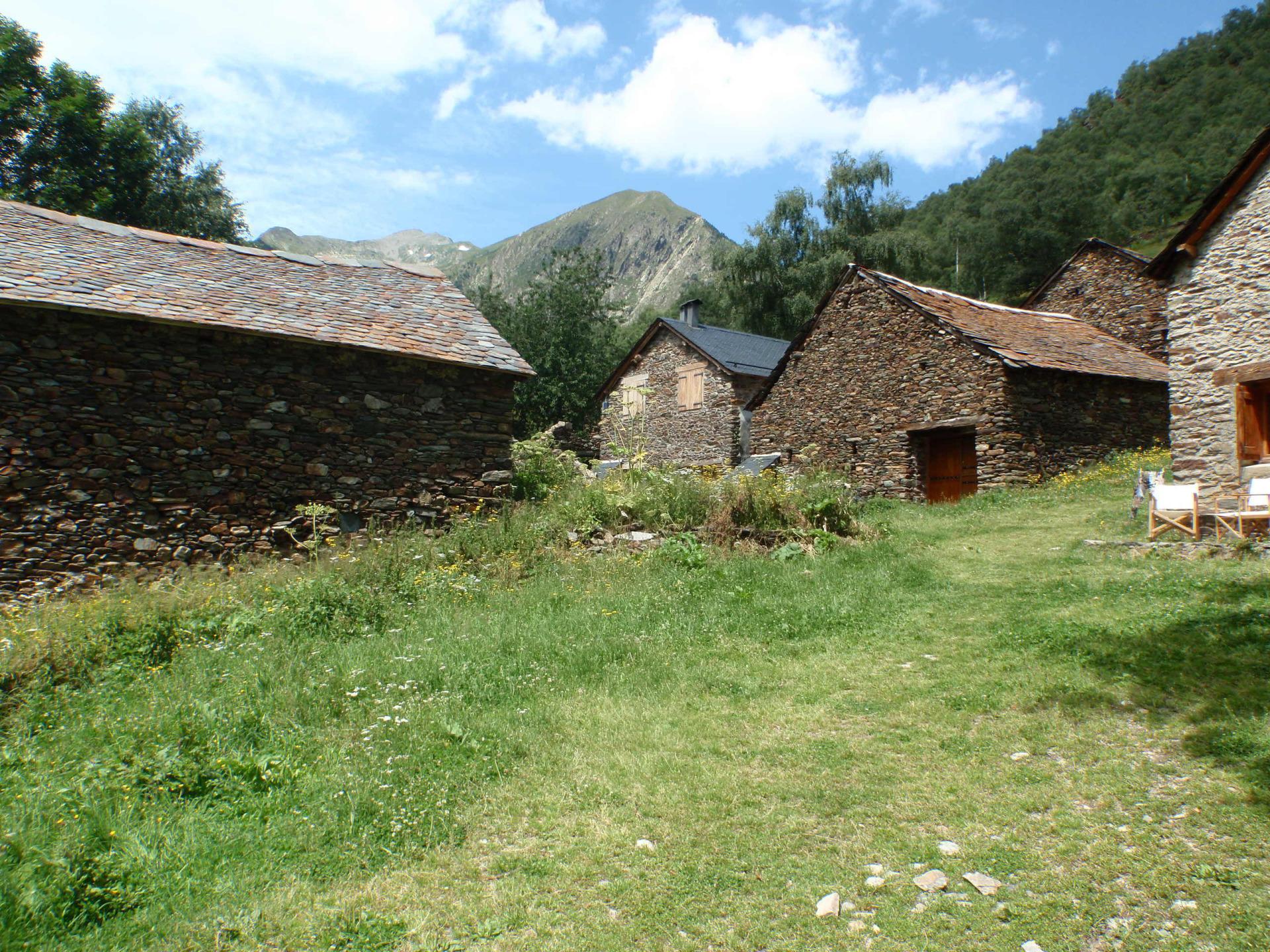 Pyrenees 2016 and celebrating birthday