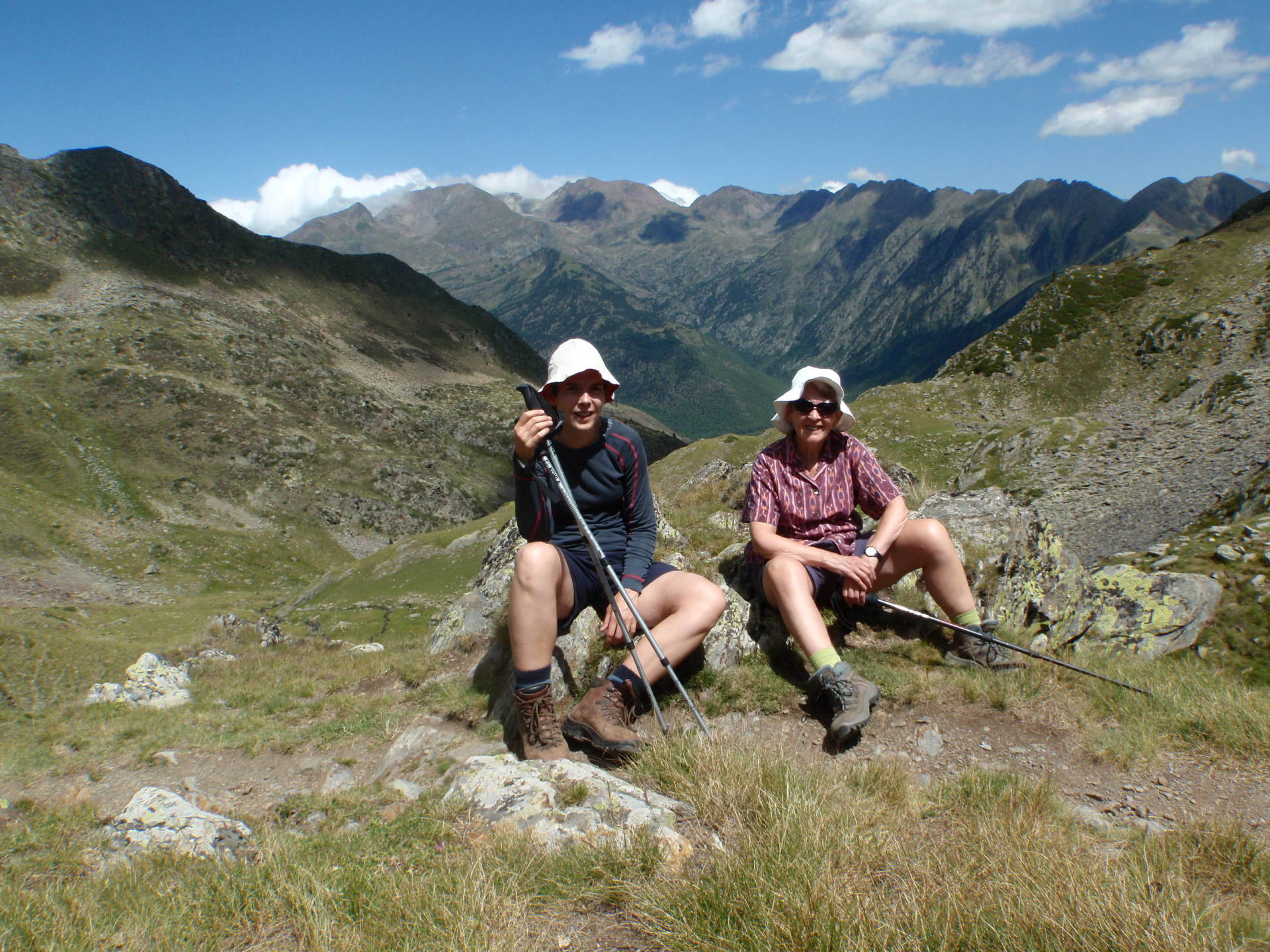 Three great places to stay along the Pyrenees mountain frontier