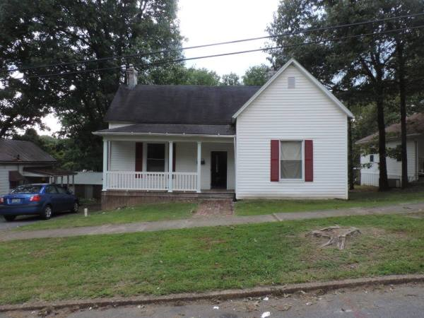 409 North 3rd Street central city ky