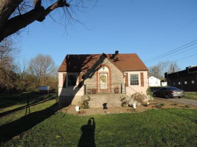 323 North Main St, Greenville, KY