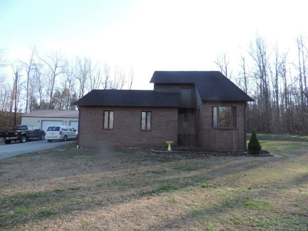 Sale Pending  2322 St. Rte. 601, Greenville