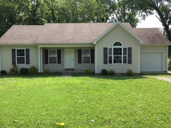 128 Hi View Dr, Russellville