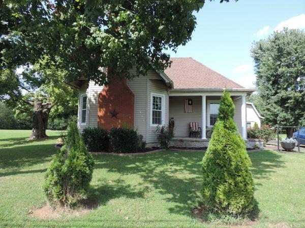 4495 US HWY 62 W., Greenville
