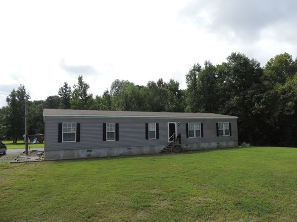 3330 Cleaton Road, Central City