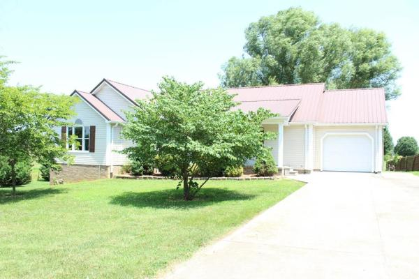 5092 Dipping Springs Rd, Glasgow, Ky