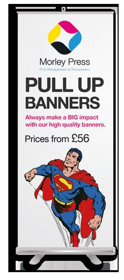 Banner Printing Bristol