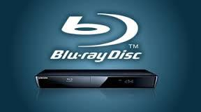 Blu Ray Players